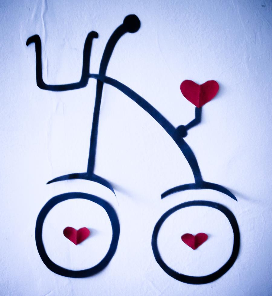 valentine cycle